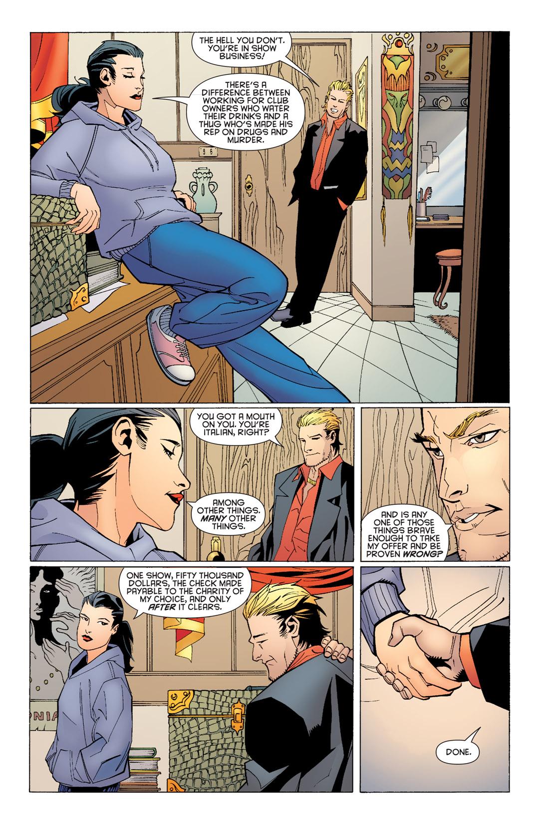 Detective Comics (1937) 843 Page 7
