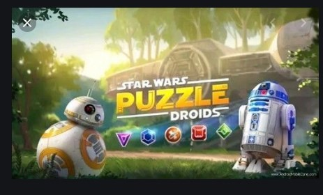 Star Wars: Puzzle Droids Apk+Data Free on Android Game Download