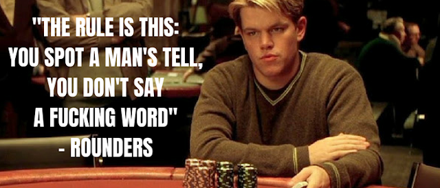 top 105 best poker quotes rounders