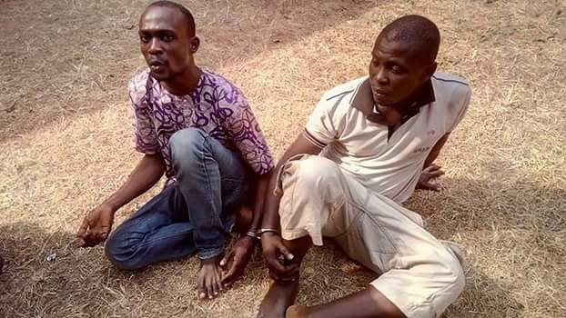 Photos: Contractor kills businessman in Delta State after collecting N2m for a property and denied receiving the money