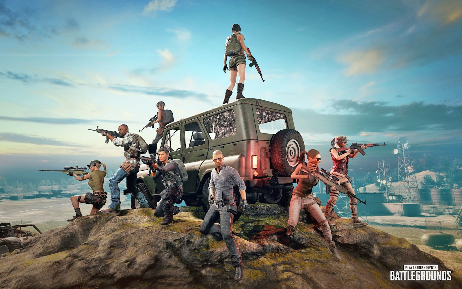 Did Chinese government issues a ban for pubg,