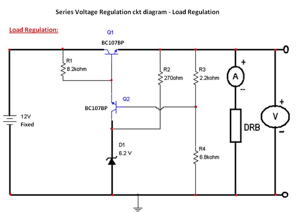 Wireless Sensor Networks  Series Voltage Regulator