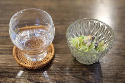 長野県松本市のギャラリーカフェ Gargas(ガルガ)サラダ