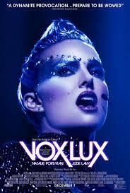Film Vox Lux (2018)