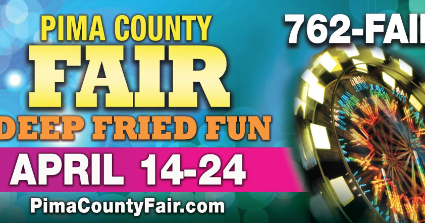 Pima county fair discount coupons