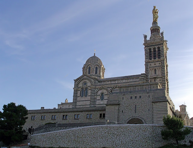 O que fazer em Marselha