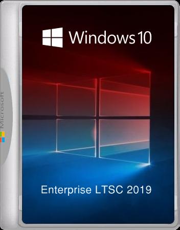 Microsoft Windows 10 Enterprise LTSC 2019 MOD V 1 | worldware