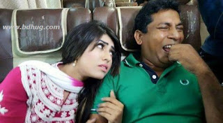 Mosharraf Karim Bangladeshi Actor Biography, HD Photos With Actress Anika Kobir Shokh