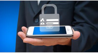 Cách bảo mật sim điện thoại