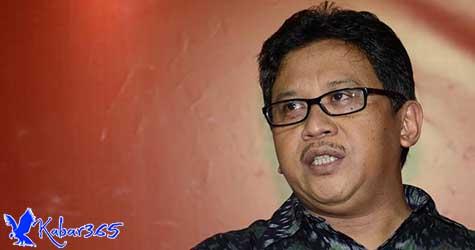 Hasto Ingat Rizieq Shihab Pernah Bilang Banyak Keturunan PKI di FPI