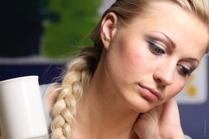 Tratamiento contra la distimia
