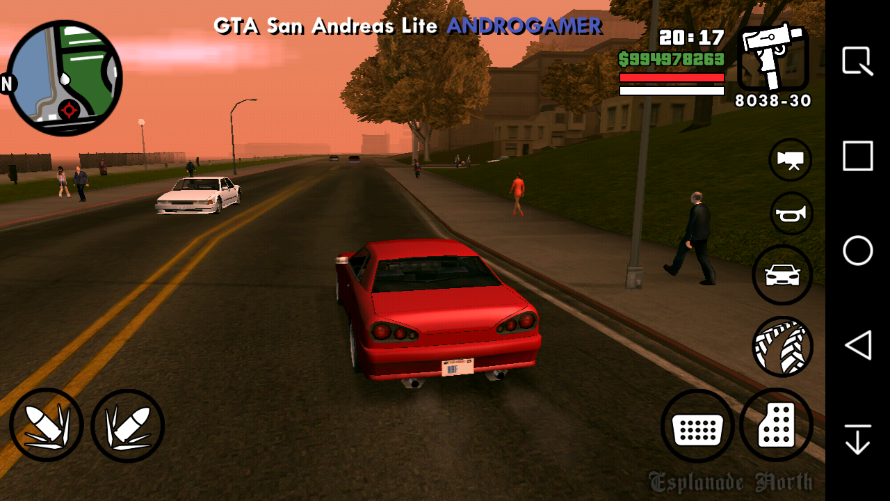 How to use cheats in GTA San Andreas Android - Quora