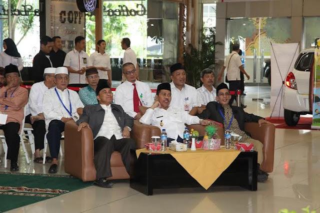 Pemprov Sumsel Ajak Qori/Qoriah Dukung Asian Games