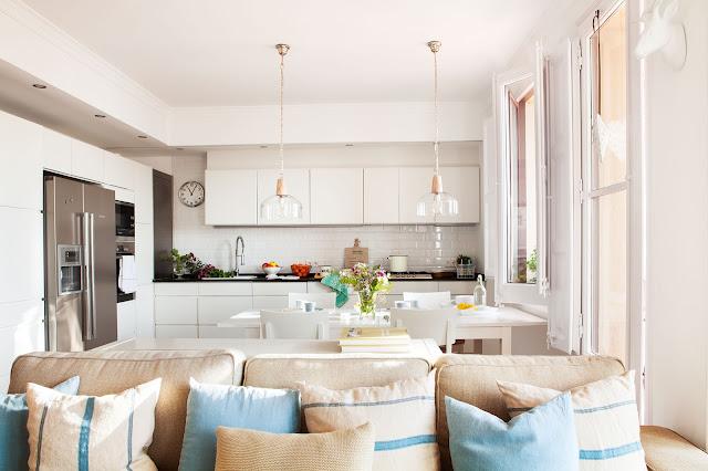Decoração de casa e estilo. Blog Achados de Decoração
