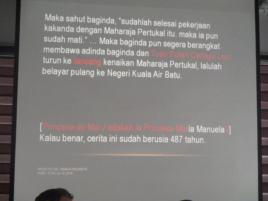 Catatan Si Merah Silu Wacana Pawang Ana Sastera Melayu Sebagai