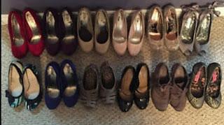 shoes like tieks-Reflex Flats from Le Chateau Moda