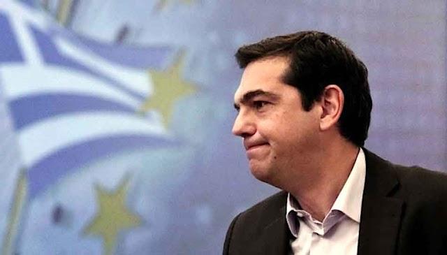 Tspiras: Neuer Name für Mazedonien muss Verfassungsrechtlicher Name werden