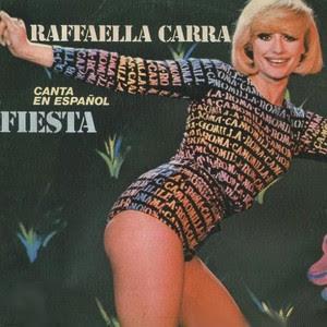 Raffaella Carra - Fiesta