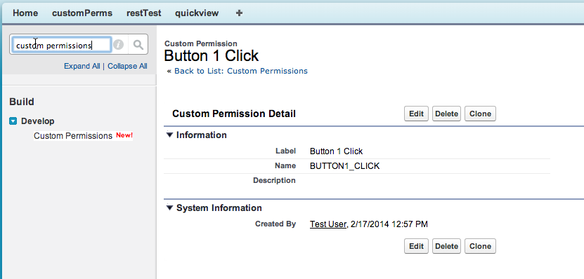 Salesforce Hacker: Choose your own adventure with custom