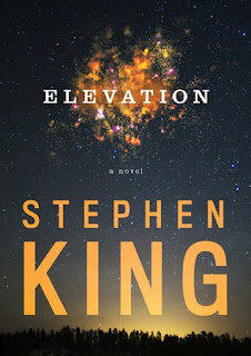 Elevation, Stephen King, InToriLex