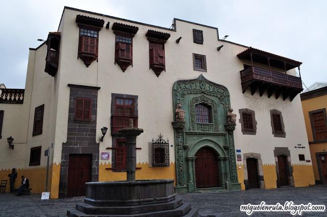 Las-Palmas-de-Gran-Canaria