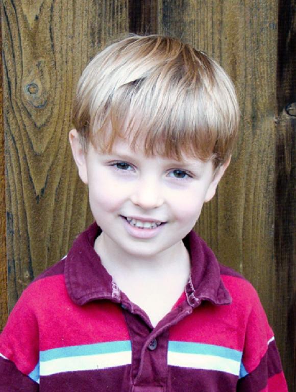 Explicación peinados para niños Imagen de estilo de color de pelo - 35 Peinados Lindos Para Los Niños Fotos - Peinados cortes ...