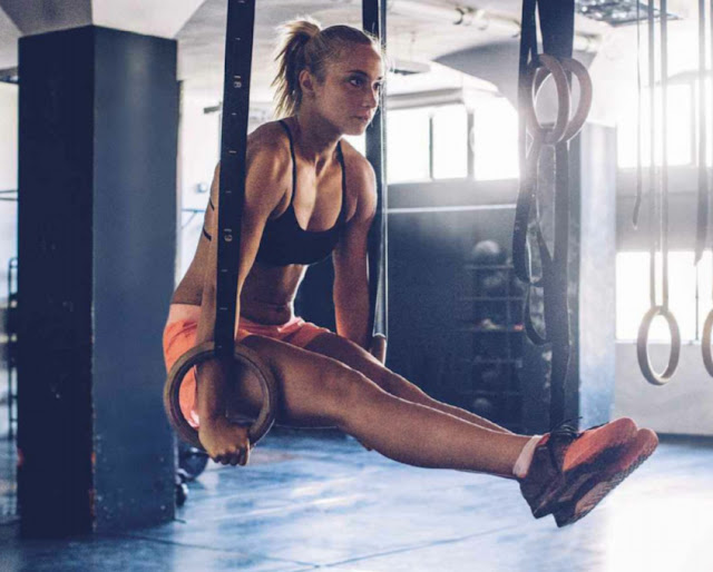 How To SMASH YOUR GYM GOALS