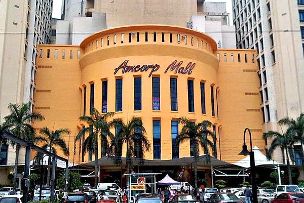 Amcorp Mall PJ