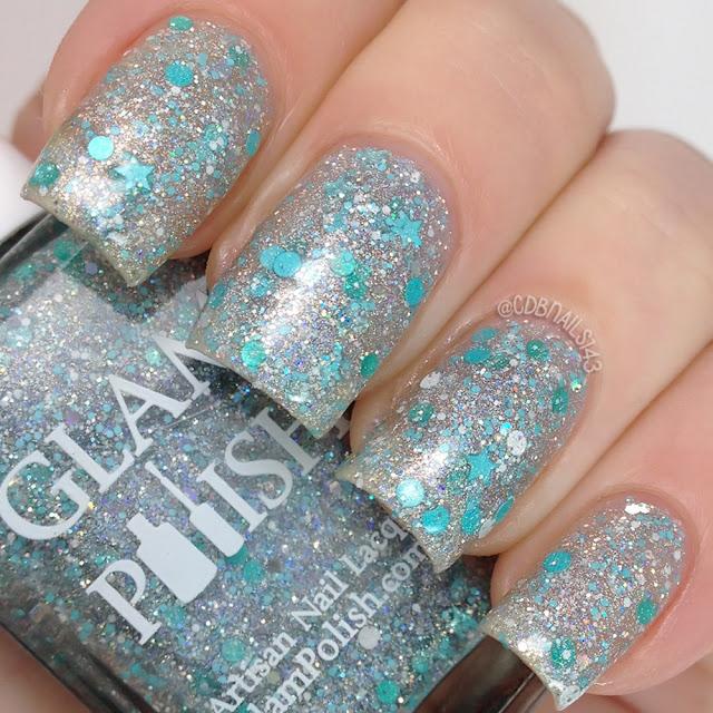 Glam Polish-Wheeeeee!