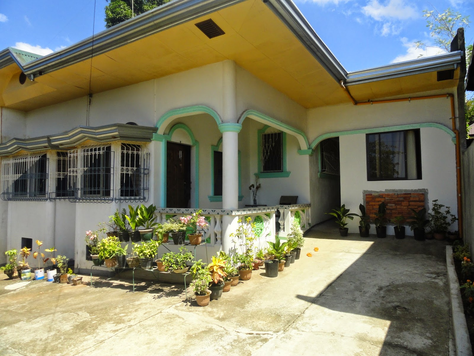 Zamboanga del Sur Properties: FOR SALE/RENT: HOUSE AND LOT