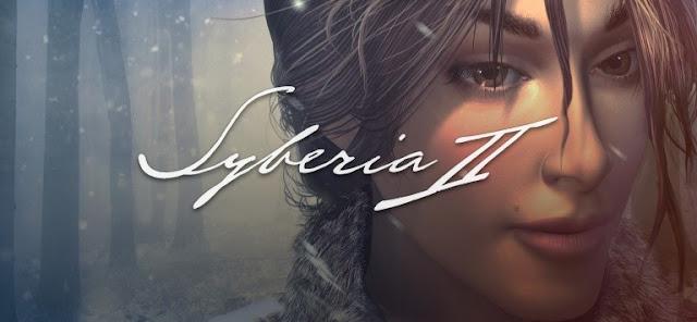 الإعلان عن تاريخ إصدار لعبة Syberia 2 لجهاز Nintendo Switch