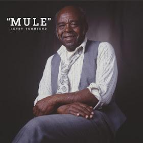 Henry Townsend's Mule LP