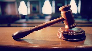 الموقع العربي الأول في البحوث والمواضيع القانونية