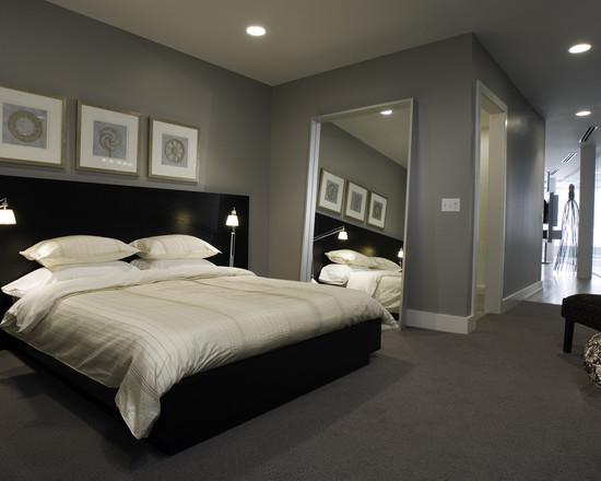Warna Bilik Tidur Suami Isteri Desainrumahid