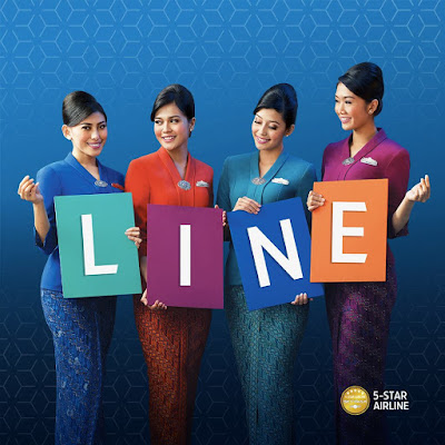 Garuda Indonesia Skytrax 2017