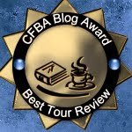 Winner of CFBA Blog Spotlight Tour for September 2012