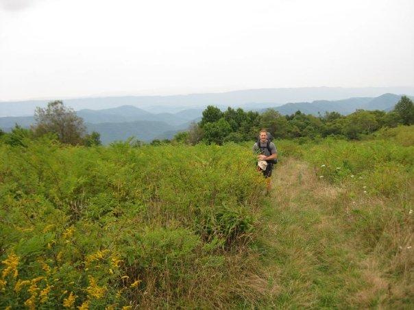 Got Trail?: Appalachian Trail - Burkes Garden, VA
