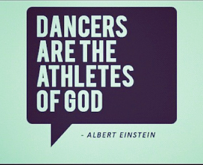 Famous And Inspirational Dance Quotes