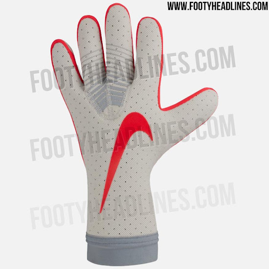 Goalkeeper Gloves Will Never Be The Same  All-New  Strapless  Nike ... 6ff12cfb0