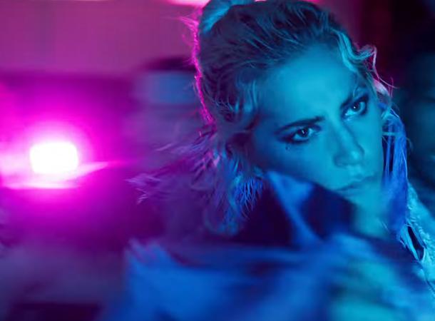 Lady Gaga Talks 'John Wayne' video on Beats1