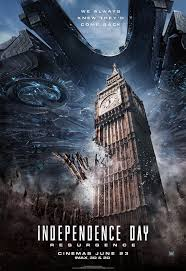 Independence Day Resurgence 2016 Movie Free Download HD dual audio thumbnail