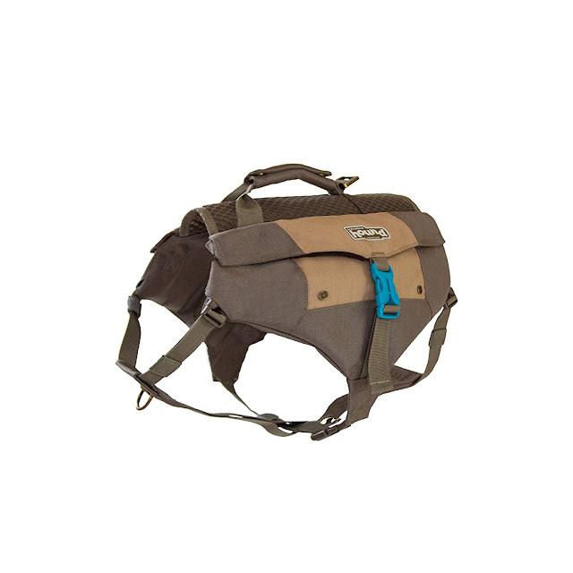 best looking dog backpack