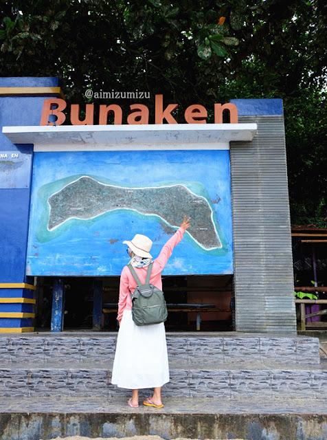 Bunaken