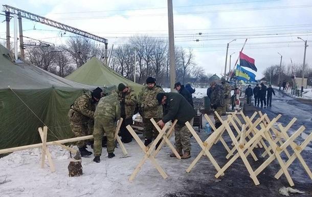 О попытках снять блокаду с Донбасса: мысли вслух