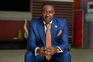 Dr Osei Kwame Despite will today (Friday, February 2, 2018) donate a new-constructed ultramodern Children's Block at the 37 Military Hospital as his birthday gift.  || www ayooghana.com