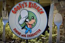 Anabel Brunch Goofy' Kitchen