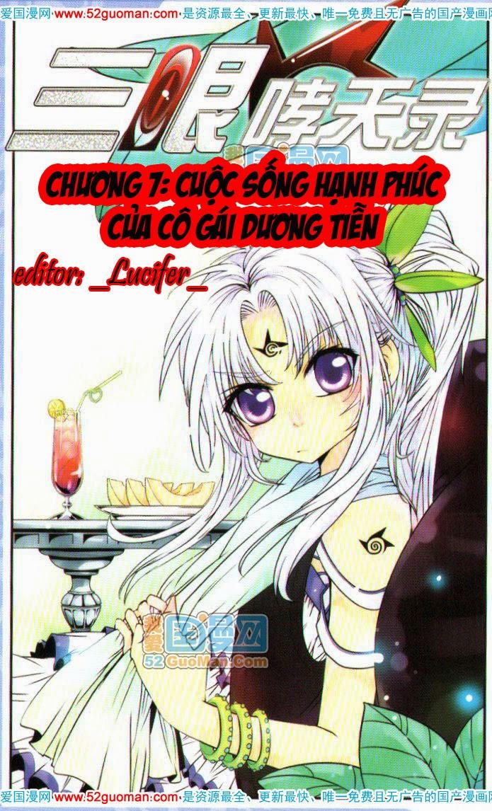 a3manga.com tam nhan hao thien luc chap 7