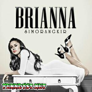 Brianna Simorangkir - Istana (2015) Album cover