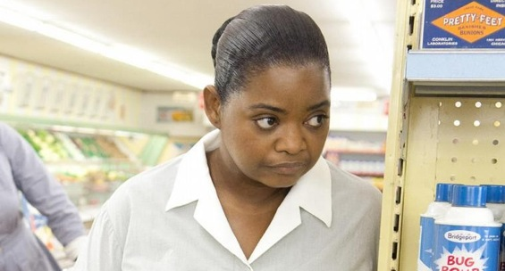 Charlieism: Who will win at the Oscars? (2012 Oscar ... Images Of Octavia Spencer The Help