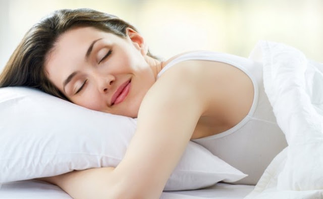 Home Remedies To Get Sleep Better Without Sleeping pills